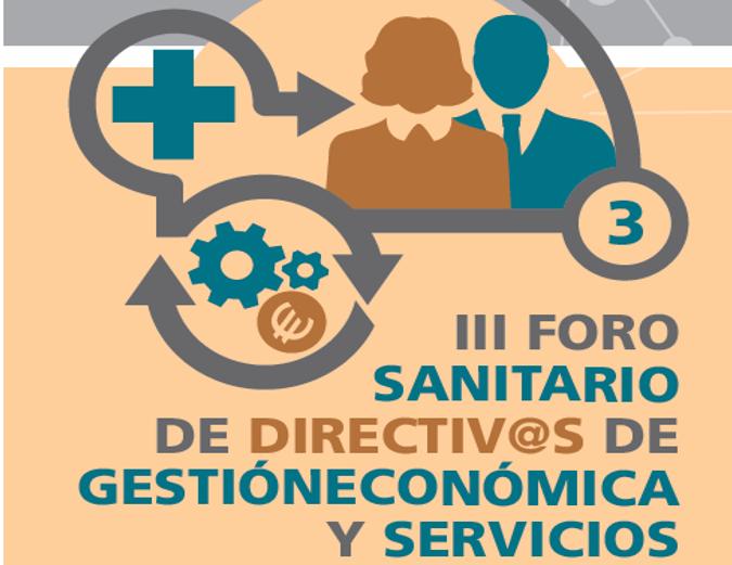III Foro Sanitario de Directivos de Gestión