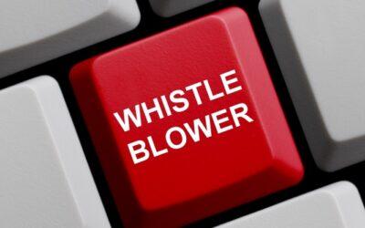 Los aspectos clave de la nueva directiva de protección al denunciante