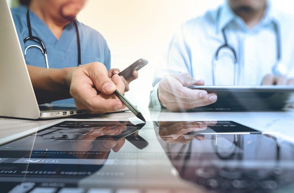 Mesa 'Gestión Sanitaria y Evolución del Modelo Sanitario'